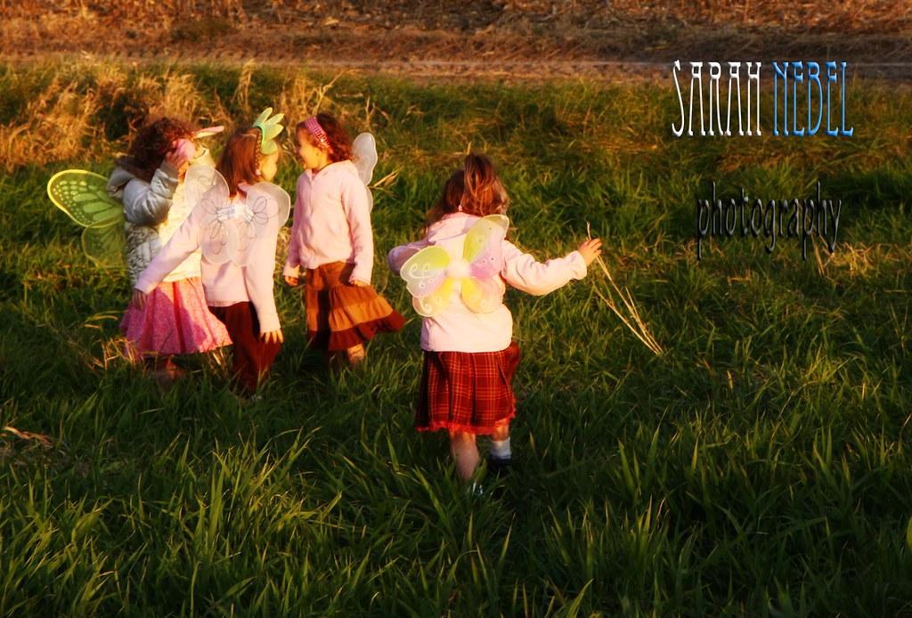 . little ladies .