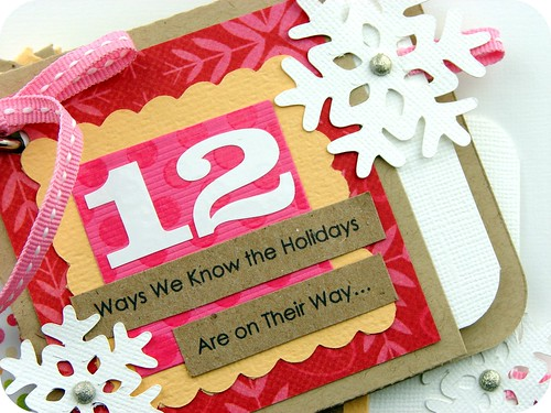 12 Ways We Know the Holiday's are on the Way!