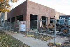 Downer Garage Construction