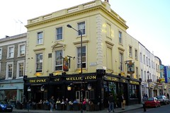 Picture of Duke Of Wellington, W11 2ED