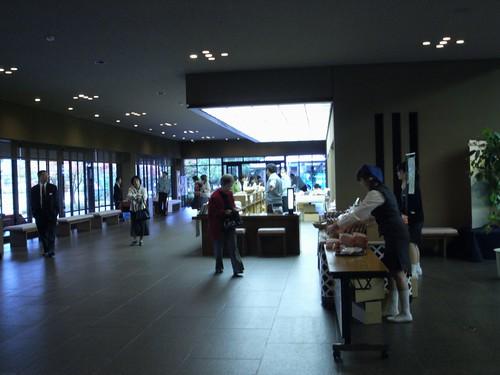 三輪そうめん山本『三輪茶屋』@桜井市-16