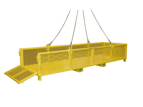 BLP Ultra Scaffold Basket