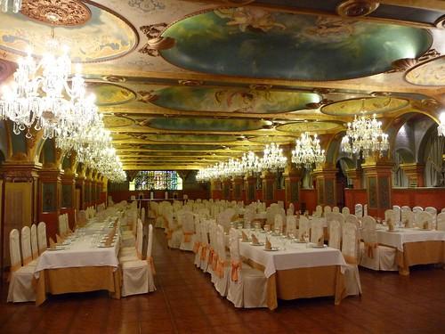 Hotel El Convento, CWW Spain 17 Mar 09 by Brett, The Wine Maestro, on Flickr