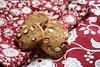 scandinavian peberkager / spice-biscuits (Vanadisa) Tags: winter denmark baking blog cookie spices danish almonds yule biscuits scandinavia 2009 peberkager kokkeblog