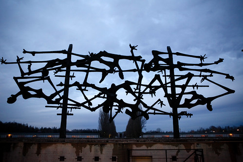 Dachau Concentration Camp - Munich, Germany