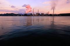 三菱化学(香川県坂出市)