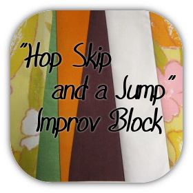 Hop, Skip and a Jump Improv Block