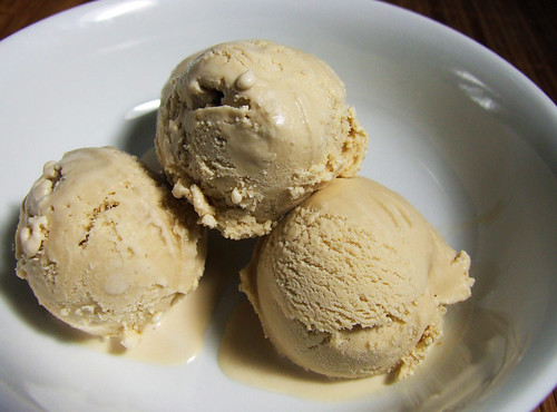Earl Grey and Lemon Verbena Ice Cream | Food Stories