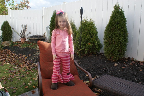 Ayla's Matilda Jane Nov 09 007