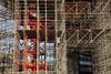 Amsterdam Scaffolding (sebastien banuls) Tags: voyage city travel autumn winter holland rooftop netherlands amsterdam bicycle photography canal europe scaffolding cityscape photographie nemo centre capital nederland thenetherlands bridges railway tunnel lloyd prinsengracht 旅游 bibliotheek kerk compagnie maritimemuseum hoc jordaan overview sloterdijk gracht chantier oosterdokseiland korte oosterdokskade westerkerk openbare ijtunnel stadsarchief 摄影 rijp langejan vocship echaffaudage hoofdstad amstersam khl scheepsvaartmuseum oostindische nemosciencecenter publiclibraryamsterdam nederlandvandaag hartjeamsterdam amsterdamchannel deouwewester vereenigde