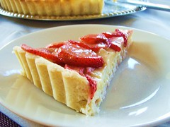 strawberry tart - 15