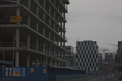 The Building Boom Has Ended - Dublin Docklands