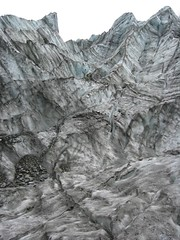 06 - On Fox Glacier