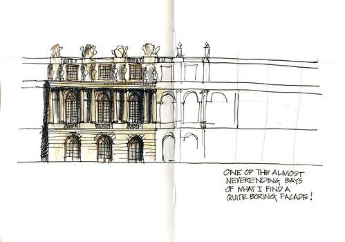 Paris06_05 Versailles Palace 01