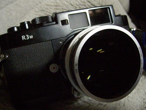 my Bessa R3M