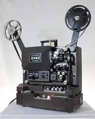 Eiki EX-4000P 16mm sound movie projector with ...