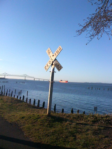 Astoria Riverwalk