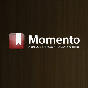 Momento – A Unique Approach To Writing Diary