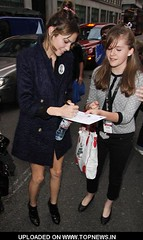 Alexa Chung (elleandish) Tags: show street new old red london its fashion for office factory with label bull collection oxford mtv week alexa which catwalk vivien arrivals 2010 chung springsummer sorting on londonuk airs westwoods