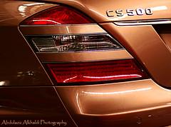 ALL NEW Mercedes Benz CS500 (Abdulaziz Alkhaldi / @alkhaldislr) Tags: new windows love digital photoshop canon photography eos 50mm mercedes benz nice shoot all great taken s adobe saudi arabia 500 interest c500 ksa s500 cs4 khobar dammam abdulaziz 400d cs500 alkhaldi