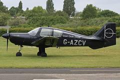 G-AZCV