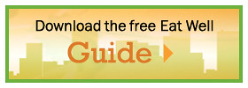 Download the free Eat Well Guide!