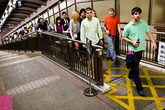 pub crawl #48 26.05.11 (Hong Kong Pub Crawl) Tags: street travel party music hk bar club night fun disco evening pub dj drink group hong kong booze backpacker crawl