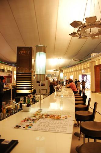 Cafe Palomar