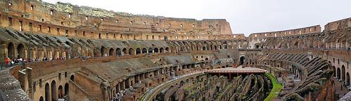 Colosseum.inside