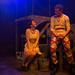 BoHo Theatre - Urinetown - Courtney Mack (Hope) and Henry McGinniss (Bobby) 1