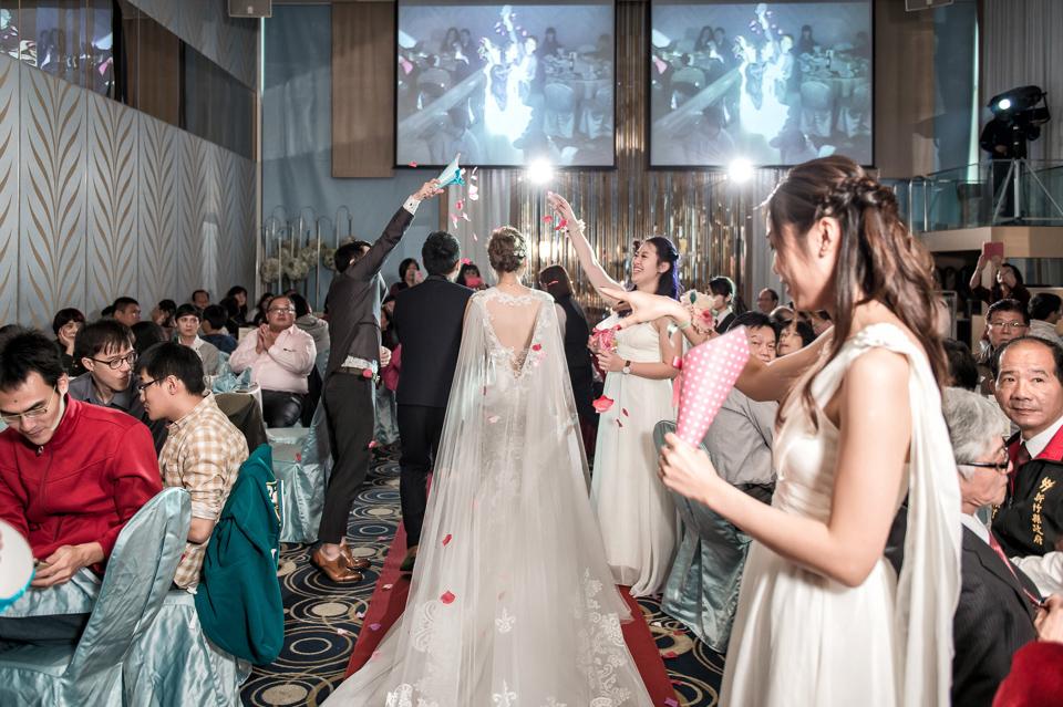 新竹婚攝 晶宴會館 婚禮紀錄 R & S 113