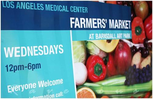 barnsdall park farmers market