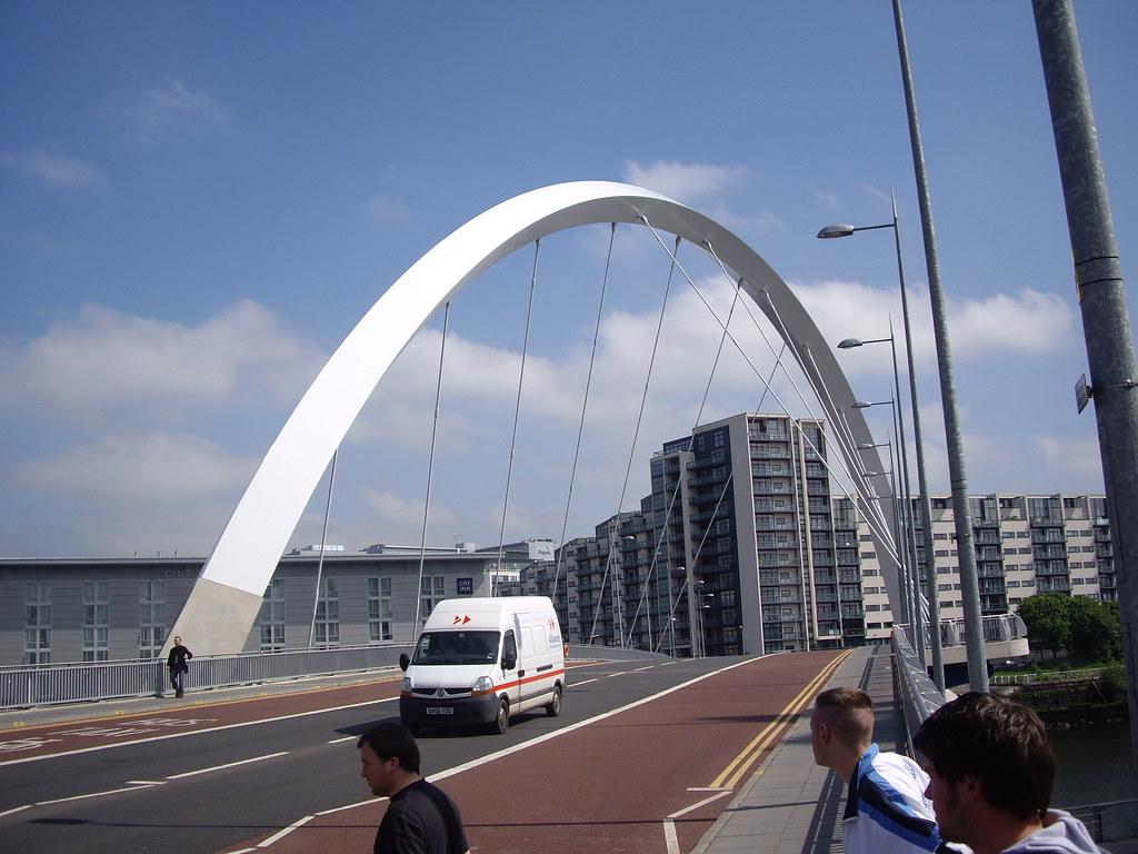 Pont Glasgow