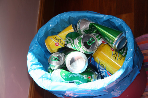 Can Bin - Morning After