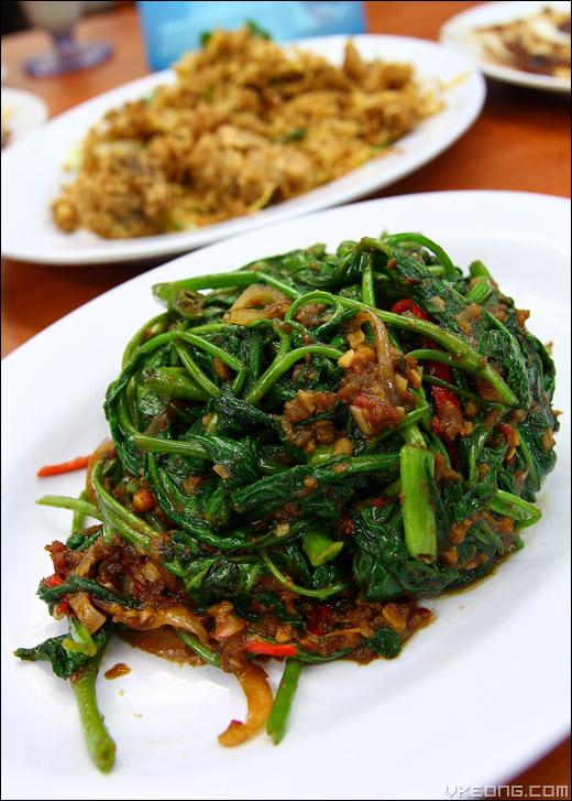 kangkung-sambal-belacan