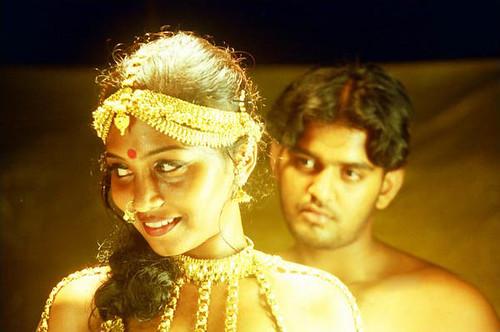 Kadhal Kadhai Sexy Hot Tamil Movie 7