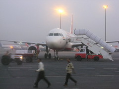Indira Gandhi International Airpot - Terminal 1