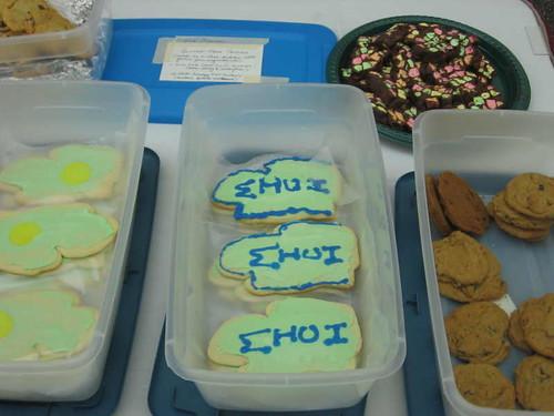 General Synod cookies