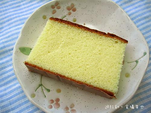 聖保羅長崎蜂蜜蛋糕仔細看