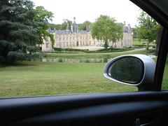 Chateau d'Esclimonte