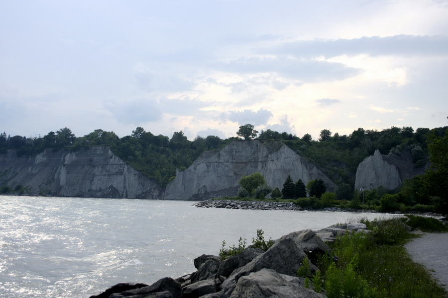 Scarborough Bluffs(2)