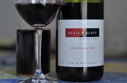 2004 Nevis Bluff