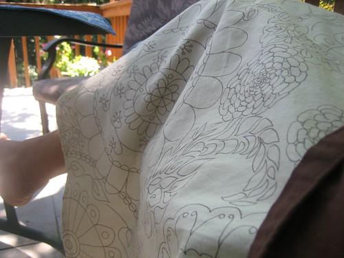 Summer 09 Skirt