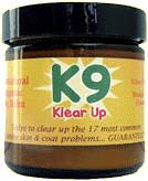 K9 KlearUp