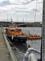 RNLB Kingdom of Fife