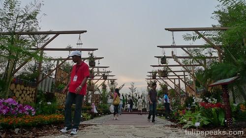 Putrajaya Floral Festival
