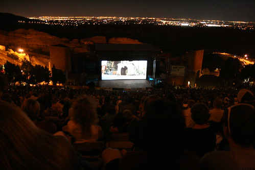 Denver: Film on the Rocks