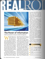 The Power of Information