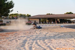 paul ricard karting test track 17