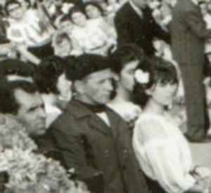 Oameni luati de la serviciu pentru vizita lui Ceausescu